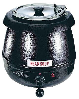 スープ&フードウォーマー TS-6000 【ECJ】