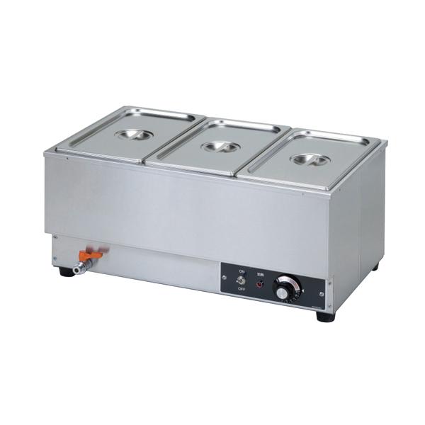 卓上電気ウォーマー OTW-2PY ヨコ型 【ECJ】