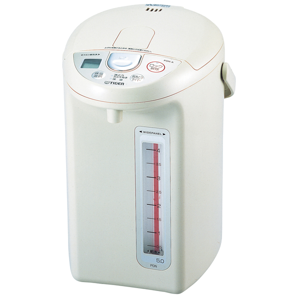 タイガー マイコン電動ポット PDN-A500(5.0l) 【ECJ】