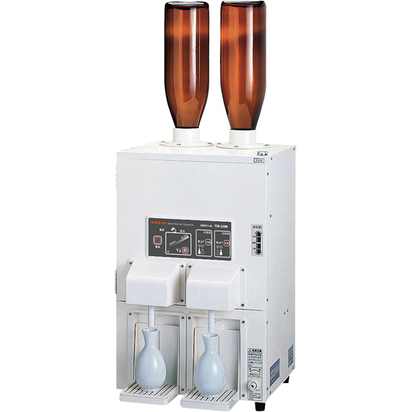 タイジ 酒燗器 TSK-220B 【ECJ】