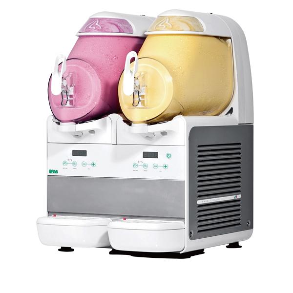 ブラス アイスクリームマシン B-クリーム2 【ECJ】