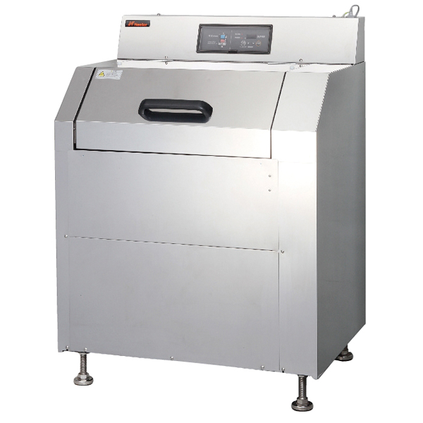 網洗浄機 ステンデ・ウォッシャー GAC-70A 【ECJ】