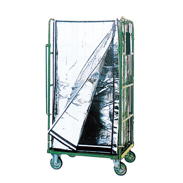 価格は安く RC-5用 カゴキャリー用 【ECJ】:ホームセンターのEC・ジャングル 保冷カバー-DIY・工具