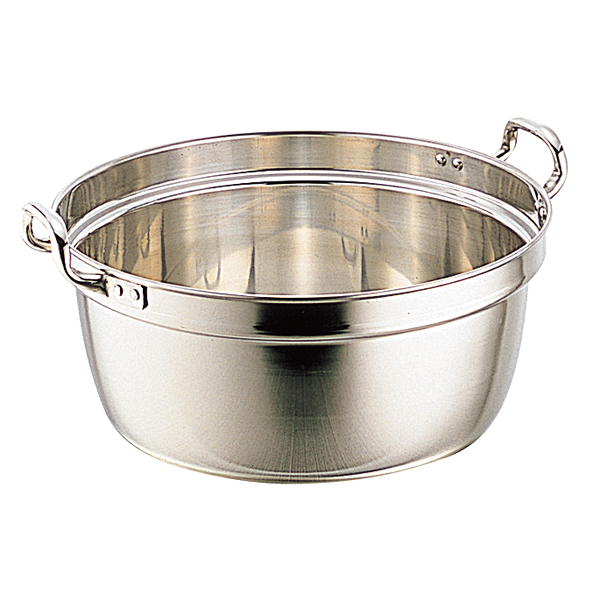 SW18-8 料理鍋両手 51cm 【ECJ】