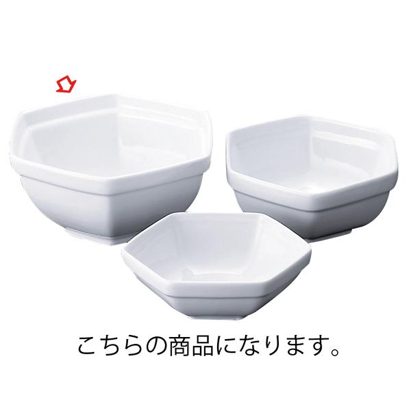 六角サラダボール PG460-27 【ECJ】