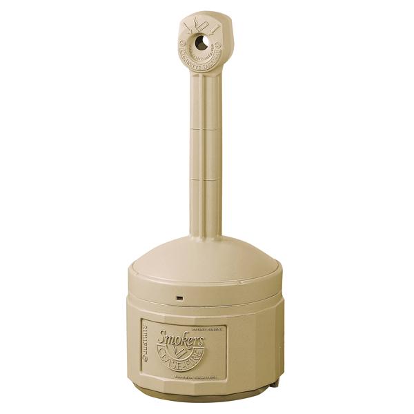 屋外用灰皿 シースファイア J26800 ベージュ 【ECJ】