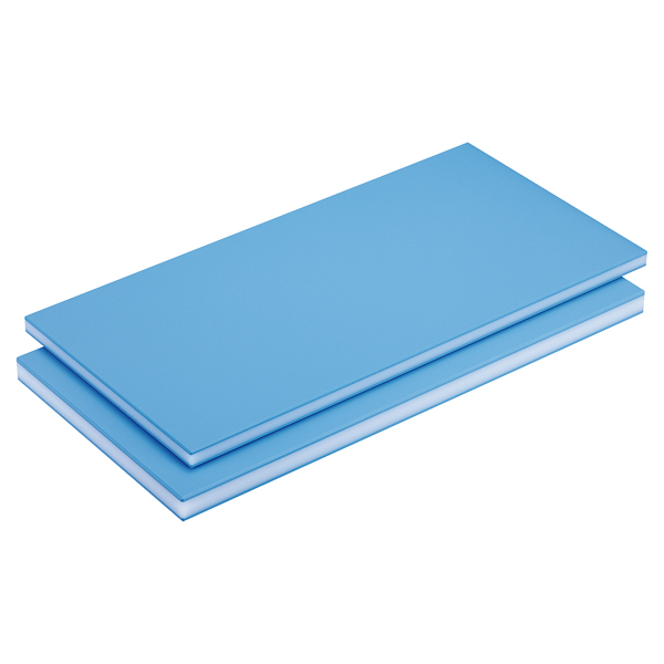 住友 抗菌スーパー耐熱まな板 青色 B20M 【ECJ】