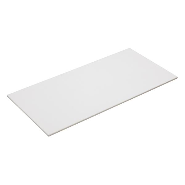 住友 抗菌カラーソフトまな板 CS-840 ホワイト 【ECJ】
