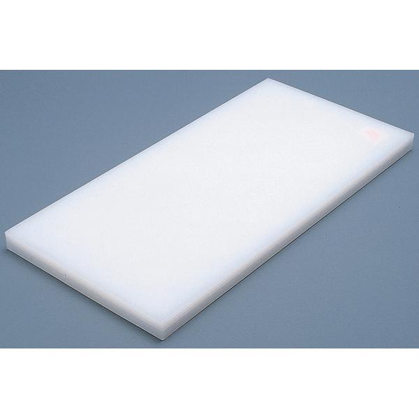 積層 プラスチックまな板 4号A 厚さ50mm 【ECJ】