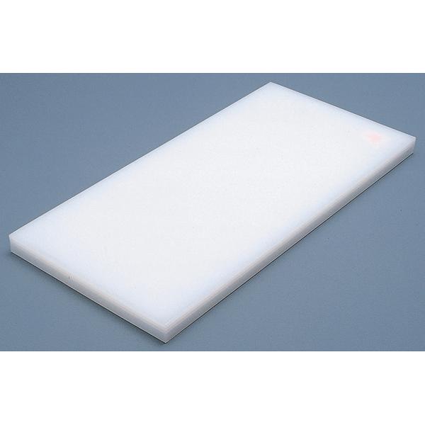 積層 プラスチックまな板 M-150A 厚さ50mm 【ECJ】
