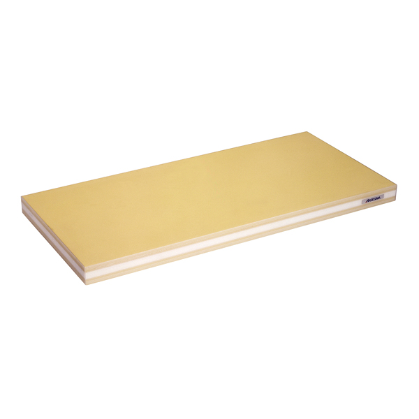 抗菌ラバーラ・ダブルおとくまな板 TRB 500×300 TRB08 8層タイプ厚さ35mm 【ECJ】