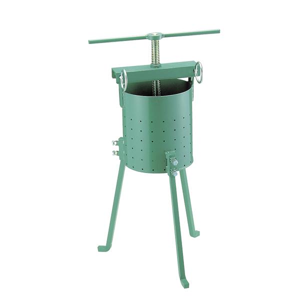 鉄製 餃子絞り器 【ECJ】