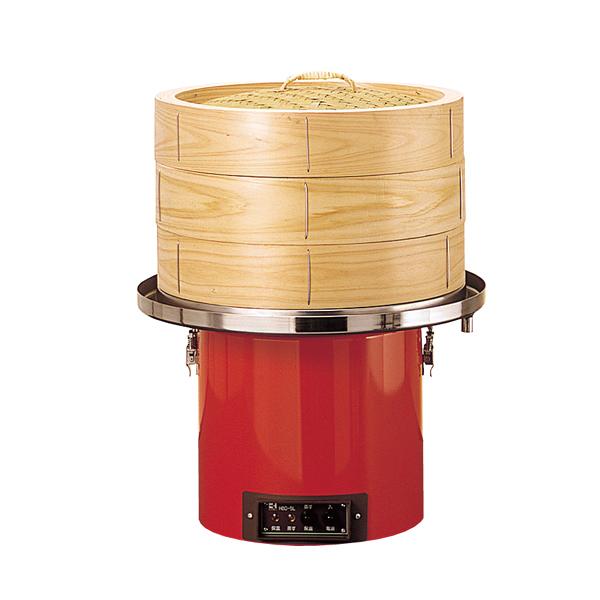 電気蒸し器 HBD-5L 【ECJ】