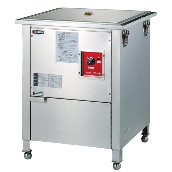 電気蒸し器 MA-60ST 【ECJ】