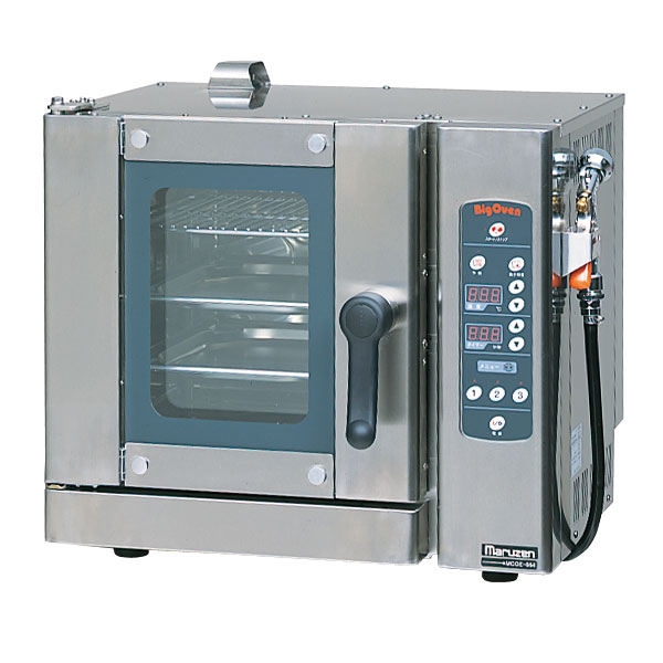 業務用 マルゼン 電気ビックオーブン MCOE-064B 【 厨房機器 】 【 メーカー直送/後払い決済不可 】 【ECJ】