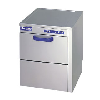 【業務用】【 送料無料 】 業務用 マルゼン 食器洗浄機 MDKLT6 【 厨房機器 】 【 メーカー直送/後払い決済不可 】