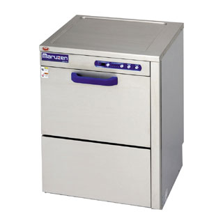 【業務用】【 送料無料 】 業務用 マルゼン 食器洗浄機 MDKT6E 【 厨房機器 】 【 メーカー直送/後払い決済不可 】
