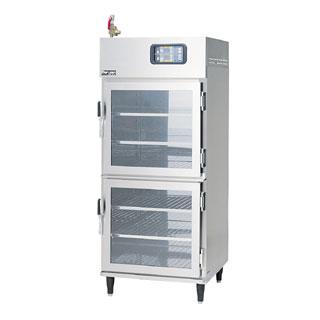 【業務用】業務用 マルゼン 湿温蔵庫 MEHX-077GSB 【 厨房機器 】 【 メーカー直送/代引不可 】