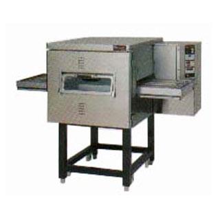 コンベアオーブン MGOR-151P LPG(プロパンガス)【 厨房機器 】【 メーカー直送/後払い決済不可 】【 ガスオーブン 】【 オーブン 】【ECJ】