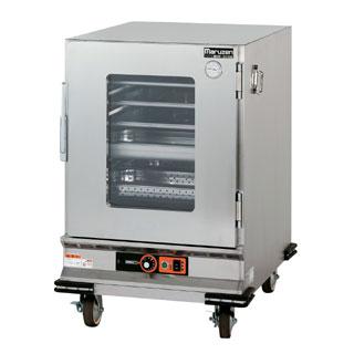 業務用 マルゼン ホットワゴン MHW-H1G 【 厨房機器 】 【 メーカー直送/後払い決済不可 】 【ECJ】