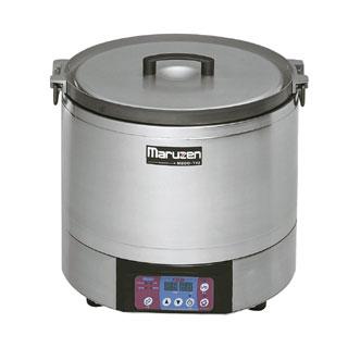 【業務用】【 業務用炊飯器 】 【 送料無料 】 業務用 マルゼン IH炊飯器 MIRC-4B 【 厨房機器 】 【 メーカー直送/後払い決済不可 】