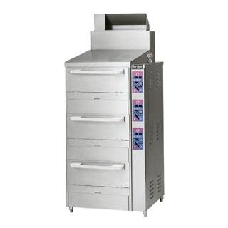 【業務用】【 業務用炊飯器 】 【 送料無料 】 業務用 マルゼン 低輻射立体炊飯器 MRC-CX3D 【 厨房機器 】 【 メーカー直送/後払い決済不可 】