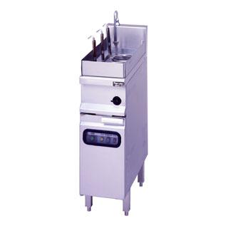 業務用 マルゼン 電気角槽ゆで麺器 MREK-026 【 厨房機器 】 【 メーカー直送/後払い決済不可 】 【ECJ】