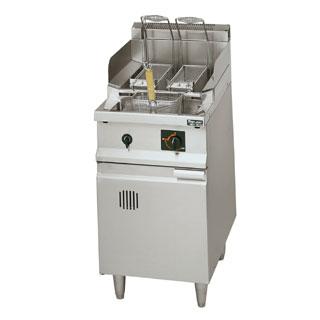 【業務用】【 送料無料 】 業務用 マルゼン ガススパゲティ釜 MRP-H046 【 厨房機器 】 【 メーカー直送/代引不可 】