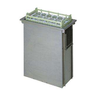 【業務用】業務用 マルゼン 食器ディスペンサー MSD-K5227H 【 厨房機器 】 【 メーカー直送/代引不可 】
