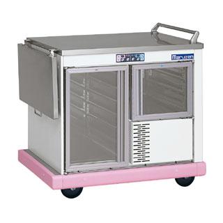 【業務用】 業務用 マルゼン ユニットワゴン MTW-10S 【 厨房機器 】 【 メーカー直送/後払い決済不可 】