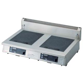 押切電機 卓上型 電磁調理器 OHC-5500N 900×600×190【 メーカー直送/後払い決済不可 】 【ECJ】