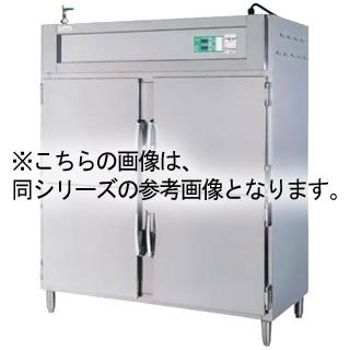 【業務用】押切電機 電気温蔵庫 (両面開扉タイプ・上下2枚扉・標準型) OHS-120-TWA 1200×750×1800【 メーカー直送/後払い決済不可 】