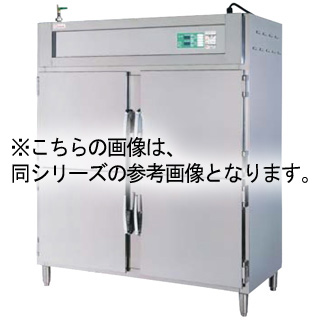 【業務用】押切電機 電気温蔵庫 (両面開扉タイプ・上下2枚扉・標準型) OHS-150-TWA 1500×750×1800【 メーカー直送/後払い決済不可 】