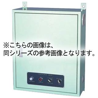 【業務用】押切電機 電気瞬間湯沸器 SU-15 500×200×600【 メーカー直送/後払い決済不可 】