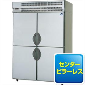 【業務用】パナソニック 大容量業務用冷蔵庫:Big蔵 W1460×D800×H2150mm