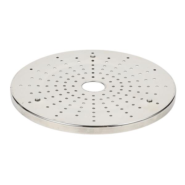 prl-hb-4839 NEWだんらん 爆安プライス ステンレス製鍋用蒸し目皿24 ECJ 激安卸販売新品 26cm兼用