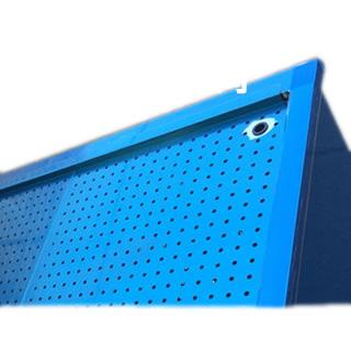 【業務用】ドッグバス用水切りプレート(当社指定サイズにあわせて 1枚×2)