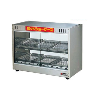 エイシン ホットショーケース ED-5 電気式【 冷温機器 】 【ECJ】
