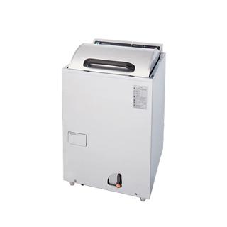 ホシザキ 食器洗浄機 JWE-400FUB3【 メーカー直送/後払い決済不可 】