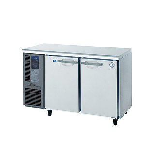 hosi-rft-120mtf 業務用 コールドテーブル おすすめ フリーザー 新作からSALEアイテム等お得な商品満載 冷蔵庫 人気 フリーザ 定番 後払い決済不可 ホシザキ ECJ メーカー直送 コールドテーブル冷凍冷蔵庫RFT-120MTF