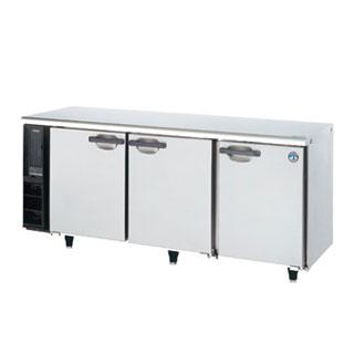 ホシザキ テーブル形冷蔵庫 RT-180MNF【 メーカー直送/後払い決済不可 】 【ECJ】