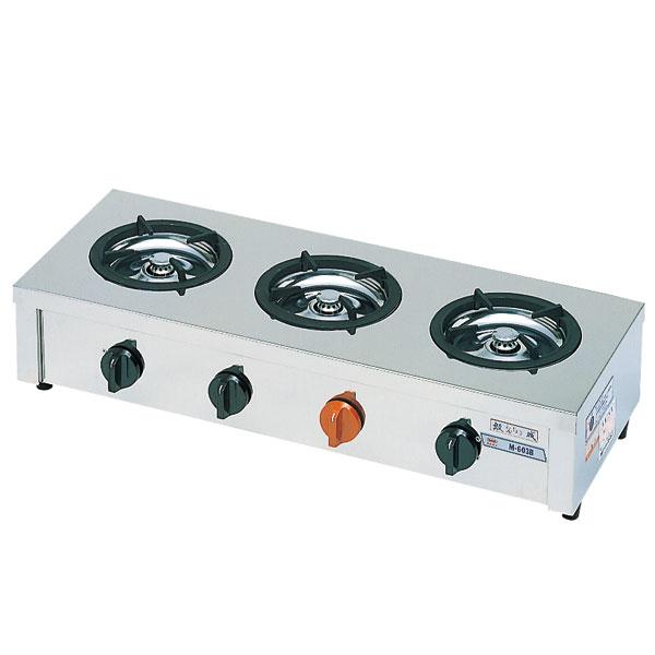 【業務用】 業務用 マルゼン 飯城 M-603C 【 厨房機器 】 【 メーカー直送/後払い決済不可 】