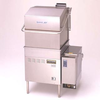 【業務用】サニジェット 業務用自動食器洗浄機 2.2LトリプルアームノズルSD113GSAH  【  】