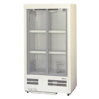 パナソニック 冷蔵ショーケース SMR-H129NB 750×450×1395mm 超薄型壁ピタタイプ【 業務用 冷蔵ショーケース 業務用ショーケース 業務用冷蔵庫 】【 メーカー直送/後払い決済不可 】【PFS SALE】