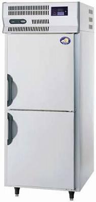 【業務用】パナソニック 急速凍結庫 縦型標準タイプ BF-F120A 【 メーカー直送/後払い決済不可 】