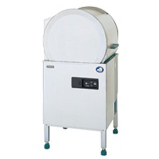 【業務用】パナソニック 42ラック エコロッシュ:フードタイプ業務用食器洗浄機(電気式・リターンタイプ 600×600×1227mm・右開き仕様) DW-HD44U3R DW-HD44U3R 600×600×1227mm 42ラック DW-HD44U3R【 メーカー直送/後払い決済不可】, 洗濯用品のe-steps:eceb443f --- sunward.msk.ru