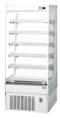 【業務用】パナソニック 冷蔵ショーケース SAR-245TVB【 メーカー直送/後払い決済不可 】