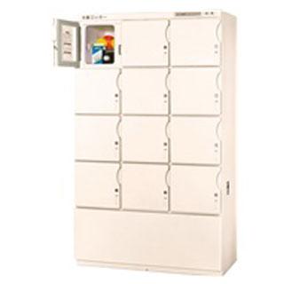 パナソニック 冷蔵ロッカー SBR-12K-03A 1000×540×1700mm 216L【 業務用 冷蔵ロッカー 業務用冷蔵庫 ショーケース 業務用 冷蔵庫 】【 メーカー直送/後払い決済不可 】【ECJ】【PFS SALE】