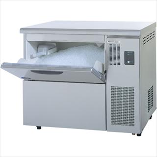 パナソニック 業務用製氷機 チップアイス W900×D600×H800 mm【 業務用 製氷機 製氷器 】【 メーカー直送/後払い決済不可 】【PFS SALE】