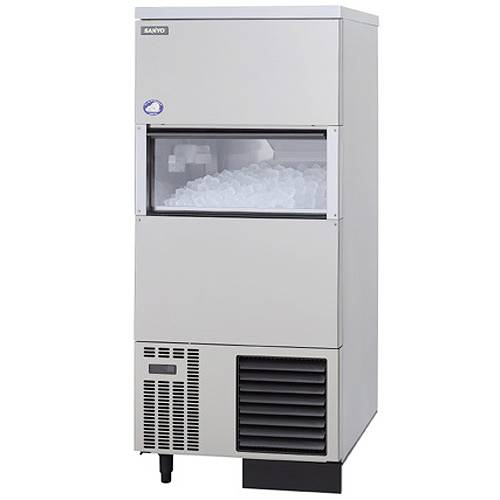 【業務用】パナソニック 業務用製氷機 SIM-S240VN【 メーカー直送/後払い決済不可 】